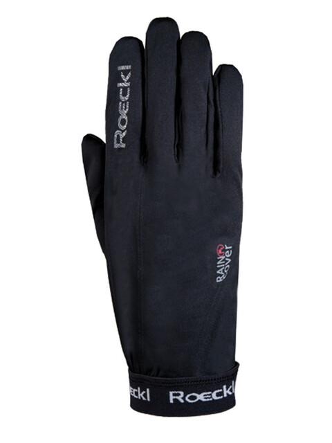 Roeckl Raron Handschuhe schwarz